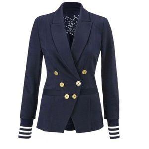 Like new Cabi blazer